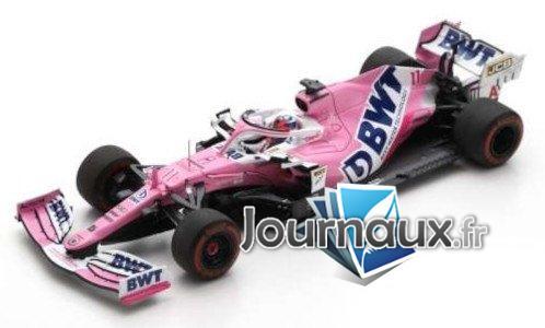 racing Point RP20, No.11, BWT Racing Point F1 Team, formule 1, GP Steiermark - 2020