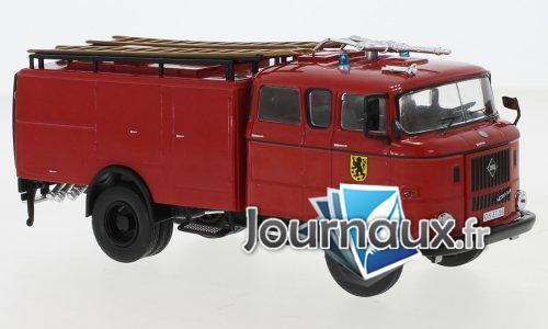 IFA W50, pompiers Stadt Sonneberg