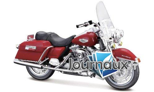 Harley Davidson FLHR Road King, rot - 1999