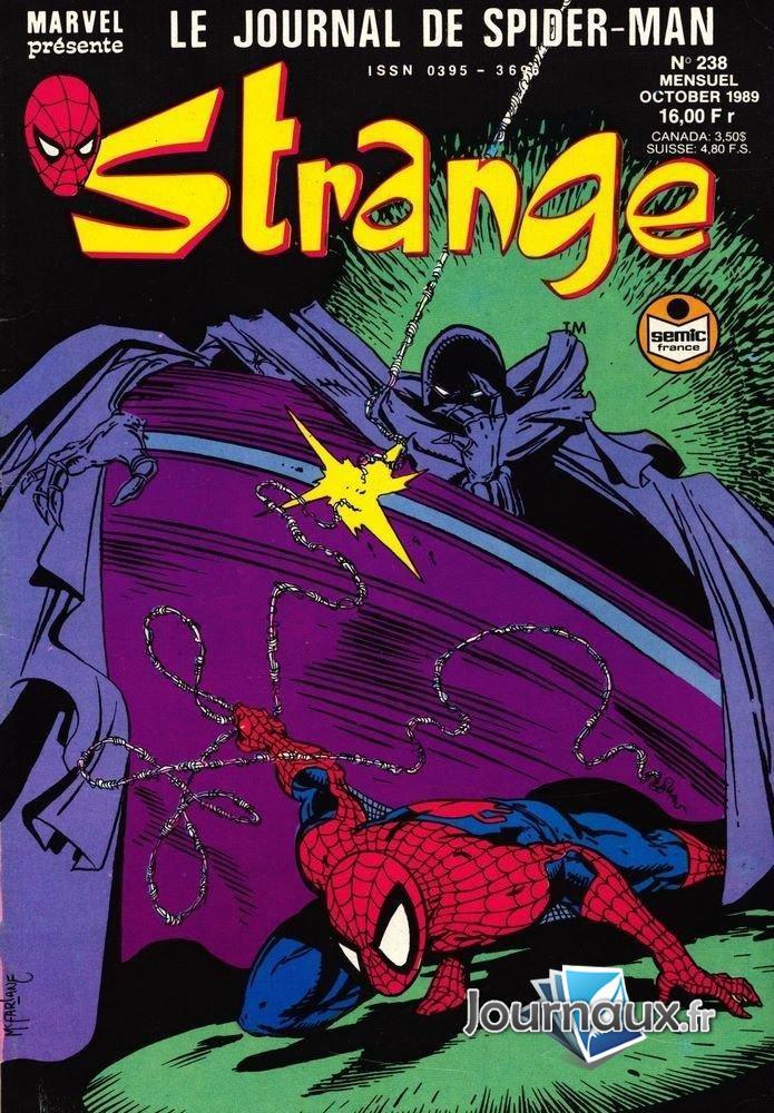 Strange du 10-1989