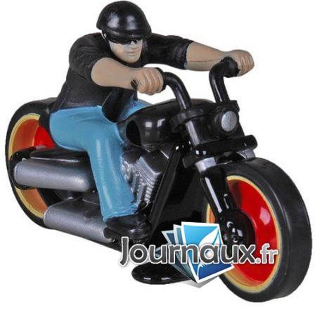 Hot Wheels Motor Cycles : Rodzilla