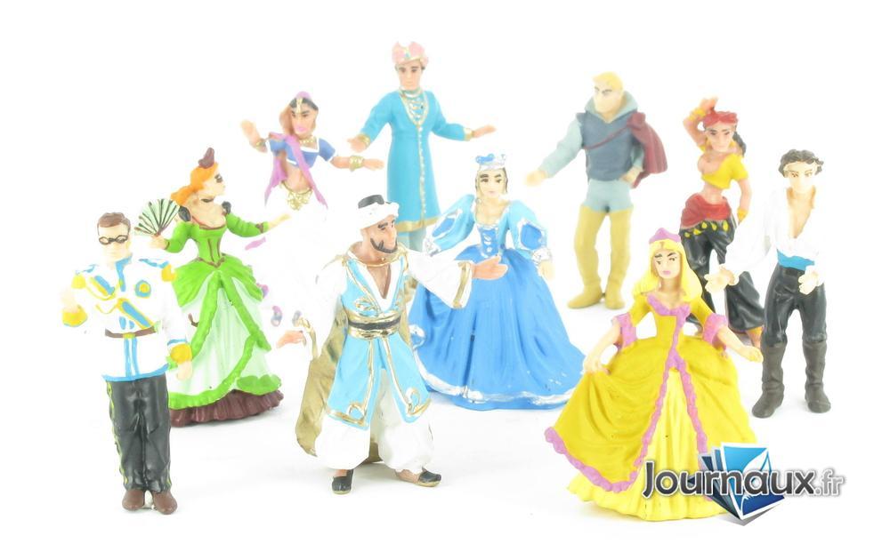 Tubo Le Bal des Princesses