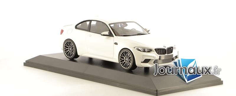 PROMO BMW M2 Competition 2019