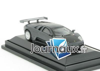 Lamborghini Murcielago R-GT (Promotion)