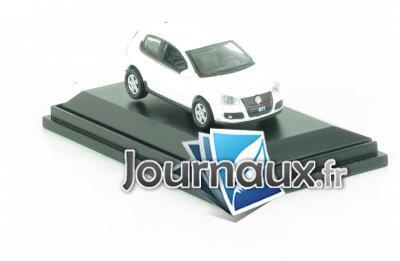 Volkswagen Golf GTI (Promotion)