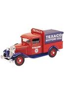 Ford V8 baché -Texaco- 1933