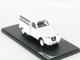 Citroën 2CV Secours Routier Français