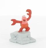 Crabe Sebastian