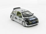 Renault Sport Clio V6, N°24, Codony, Clio Trophy