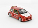 Renault Sport Clio V6, N°11, Clio Trophy