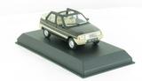 Citroën Visa Décapotable 1984 Vison Brown