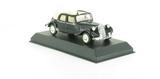 Citroën Traction 15-Six Découvrable EDM 1949 Black Norev