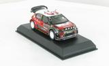 Citroën C3 WRC N°8 Monte Carlo 2017