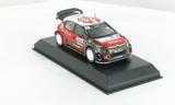 Citroën C3 WRC N°8 Corse 2017