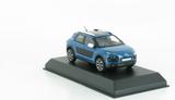 NOREV Citroën C4 Cactus 2016 - Baltic Blue
