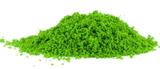 Flocage (feuillage) vert printemps