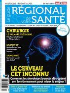 Mag2Lyon Hors-série - Le Guide Régional de Votre Santé