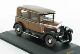 Opel 10/40 modell 80 - 1928