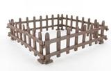 Set clôture