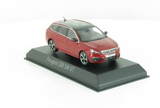Peugeot 308 SW GT 2017 Ultimate Red