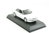 Peugeot 406 2003 Baquise White