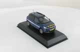 Peugeot 2008 - 2016 Gendarmerie