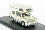"Trabant 601 ""Wohnmobil"" Beige - 1980"