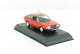 Renault 15 TL 1976 Red