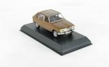 Renault 16 TX 1976 - Beige Metallic