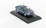 "Renault 21 Turbo 1989 - ""Gendarmerie"""