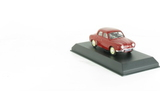 NOREV Renault Dauphine 1963 Red