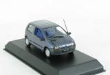 Renault Twingo Meteor Grey 1993 Norev