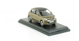 Renalut Twingo 2014 cappicino brown