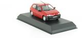 Renault Clio red