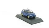 NOREV Renault Clio Williams 1996 - Blue