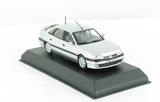 Renault Safrane Biturbo Baccara 1993 Silver
