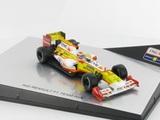 ING Renault F1 Team R29 N°8