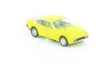 Norev Matra-Simca Bagheera Sun Yellow 1975