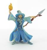 Le Magicien bleu