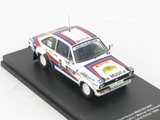 Ford Escort MKII RS1800 -Smolej/Hohenadel - Rallye 1983