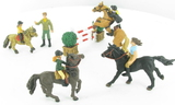 Tubo Equitation