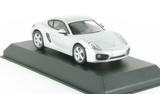 Porsche Cayman S - 2013