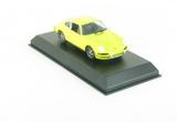 Porsche 911 S 1973 Jaune