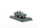 Volkwagen Golf Cabriolet 1981 - Noire