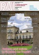 RVI - Revue Vinicole Internationale