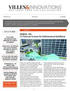 Villes & Innovations