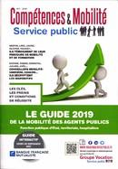 Guide Compétences & Mobilité Service Public - Format Poche