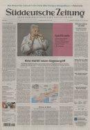 Süddeutsche Zeitung Vendredi