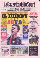 La Gazzetta Dello Sport - 26 Février 2021
