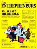 The Entrepeneurs Monocle